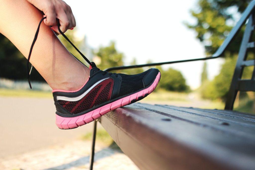 bieganie buty