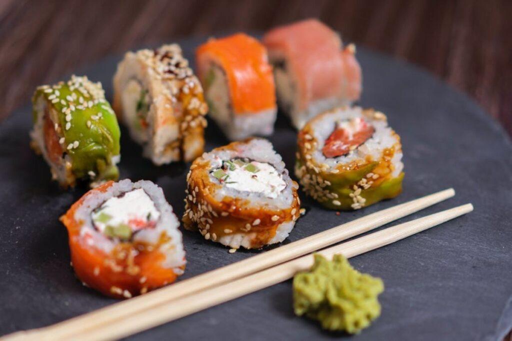 kuchnia japonska