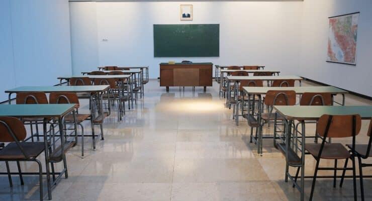 Czystość placówki edukacyjnej - jak o nią zadbać