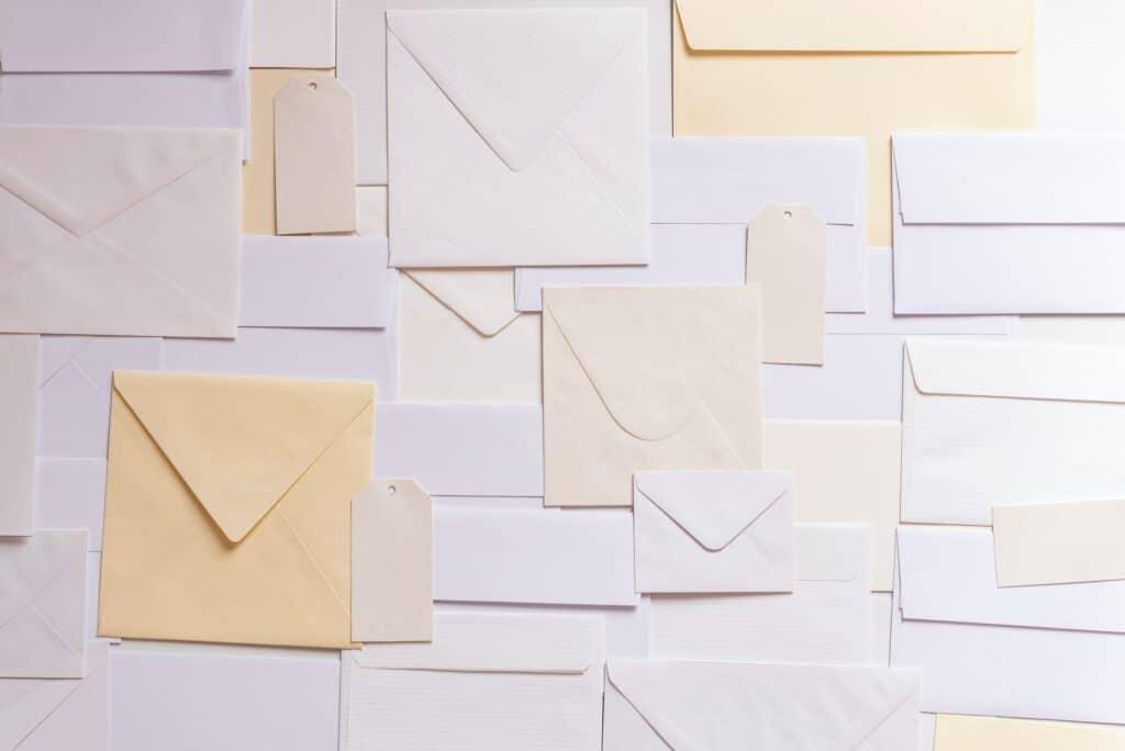 koperty wysylka